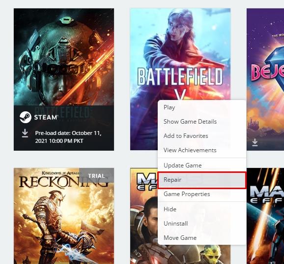 Dragon Age Inquisition Won't Launch - File Verification.