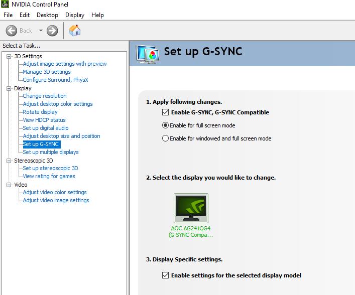 Dev Error 6178 - Disable G-Sync.