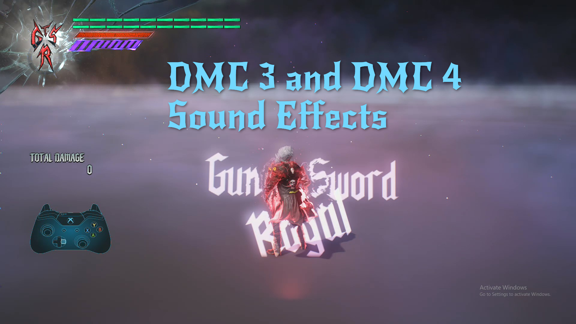 Devil May Cry 5 Mods