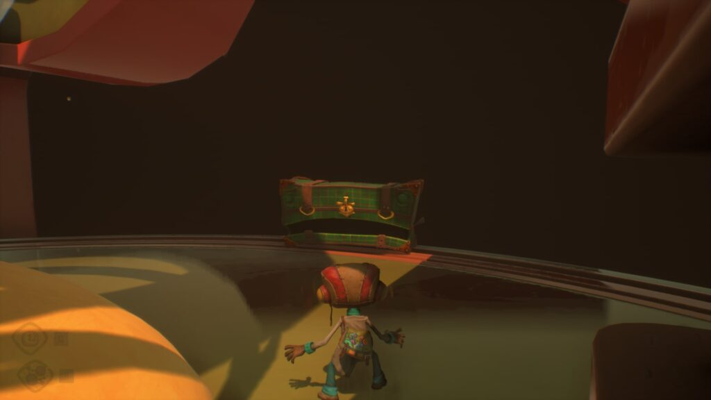 Psychonauts 2 Emotional Baggage Collectible Locations Compton's Cookoff