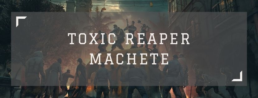 Best Weapon in Dying Light