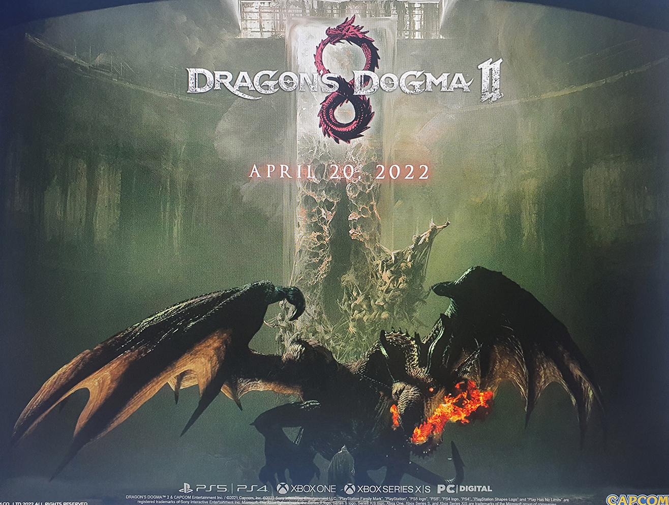 Dragon's Dogma II