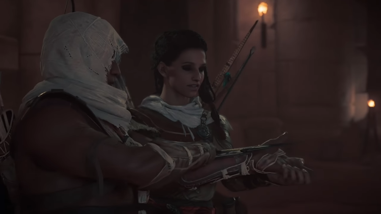 Assassin's Creed Wrist Blade